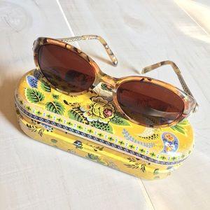 Brighton tortoise shell sunglasses